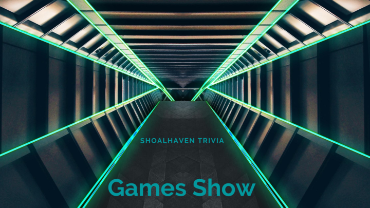 Games Show