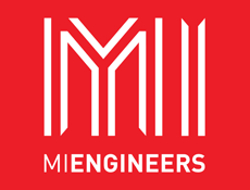 Logo mi engineers