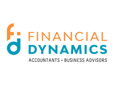 Logo financial dynamics