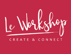 Logo le workshop